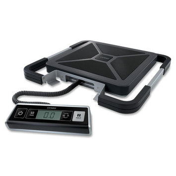 Pelouze Scale With Remote Display - 150-Lb/60 kg Capacity