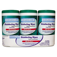 Boardwalk Disinfecting Wipes, Cleaners and Sanitizers Disinfecting