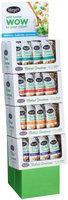 Marzetti® Cheese & Garlic/Garlic & Butter/Caesar/Ranch Baked Croutons 48-5 oz. Corrugated Display