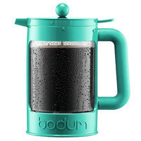 Bodum Bean Cold Brew Iced Coffee Maker Color: Turquoise