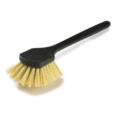 Carlisle Scrubbing Brushes 20 in. Utility Polypropylene Scrub Brush (Case of 12) 36505L00