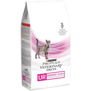 PRO PLAN® Veterinary Diets UR Urinary St/Ox Feline Formula Cat Food