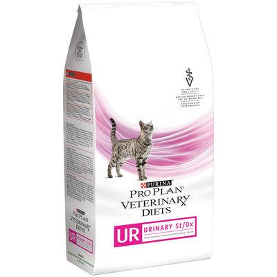 Purina Pro Plan Veterinary Diets UR Urinary St/Ox Feline Formula Cat Food 6 lb. Bag