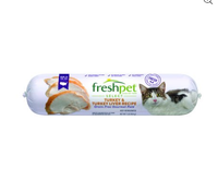 Freshpet® SELECT TURKEY & TURKEY LIVER CAT FOOD RECIPE