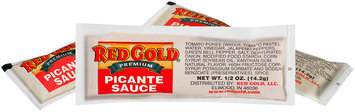 Red Gold® Picante Sauce .5 oz. Packet