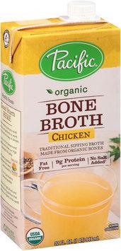 Pacific Organic Chicken Bone Broth