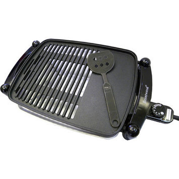 Brentwood TS-640 Indoor Electric Grill - TS-640