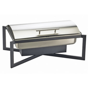 Cal-mil One by One Chafer Stand