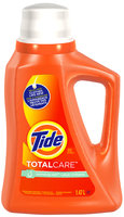 Tide Total Care Renewing Rain Scent Liquid Laundry Detergent