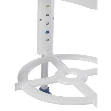 Drive Medical Bathroom Safety Swivel Seat Shower Stool