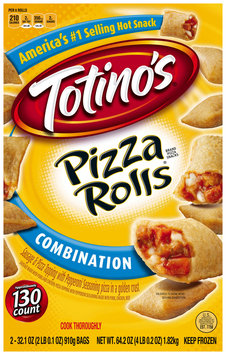 Totino's® Combination Pizza Rolls® s