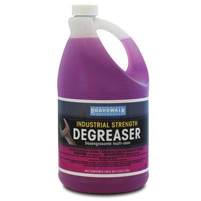 Boardwalk Heavy Duty Degreaser Bottle