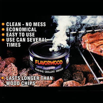 Cameron's Flavorwood Smoke Can - 3 Pack
