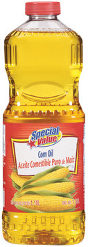 Special Value® Corn Oil