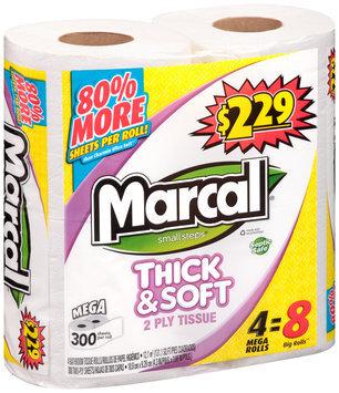 Marcal® Small Steps®  Bath Tissue