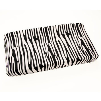 One Grace Place - Jazzie Jungle Boy Changing Pad Cover