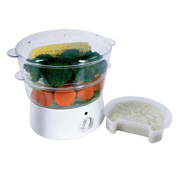 E-Ware Steam Cooker
