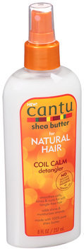Cantu® Shea Butter for Natural Hair Coil Calm Detangler