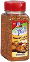 McCormick® Perfect Pinch® Bayou Cajun Seasoning 10.5 oz. Shaker