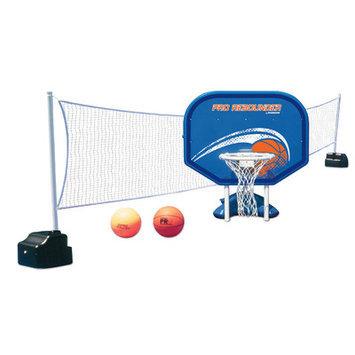 Poolmaster 72775 Pro Rebounder Poolside Combo