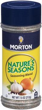 Morton® Nature's Seasons® No MSG Seasoning Blend 7.5 oz. Shaker