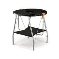 Pro-iroda Usa, Inc. O-Dock Universal Collapsible Table for O-Grill