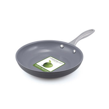 Green Pan 8-Inch Lima Hard Anodized Fry Pan