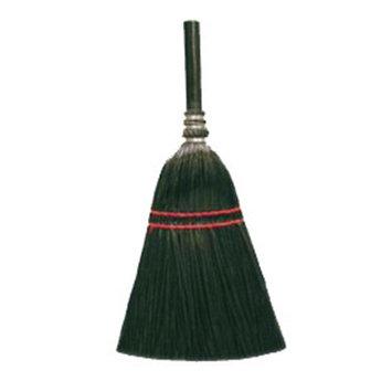O-cedar MaxiRough Lobby Plastic Broom (Set of 6)