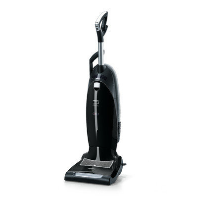 Miele Dynamic U1 AutoEco Black Upright Vacuum