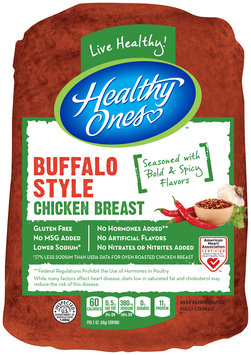 Healthy Ones™ Buffalo Style Chicken Breast
