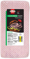 Hormel® Ham Cooked and Water Product 13 lbs. Package