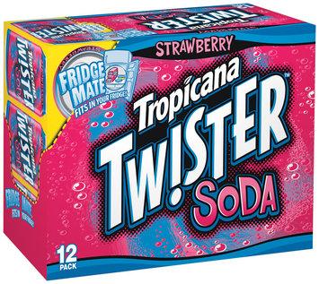 Tropicana® Twister™ Strawberry Soda