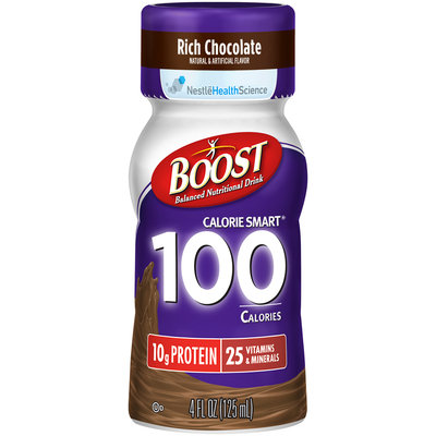 Boost® Calorie Smart® Rich Chocolate Balanced Nutritional Drink