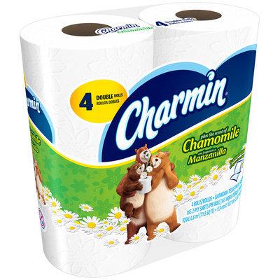 Chamomile Charmin®  Toilet Paper