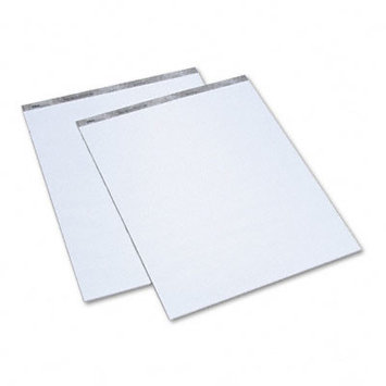 TOPS Recycled Easel Pads, Unruled, 27 x 34, 35-Sheets