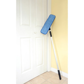 Keeble Outlets Commercial Grade Microfiber Floor and Dust Mop