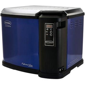 Masterbuilt Butterball 0.65 Litre Digital Electric Turkey Fryer Color: Blue