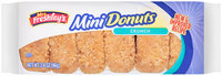 Mrs. Freshley's® Crunch Mini Donuts 3.4 oz. Pack