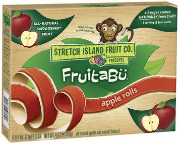 Fruitabu Apple