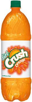 Crush® Diet Orange Soda 1.5L Bottle