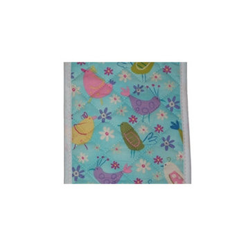 Sassy Cook n 037570A Cheery Chirps Potholder