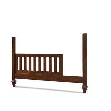 Smartstuff Furniture Classics 4.0 Toddler Rail Kit Finish: Classic Cherry