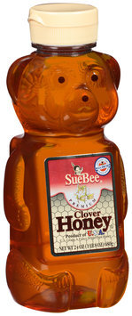 Sue Bee® Premium Clover Honey