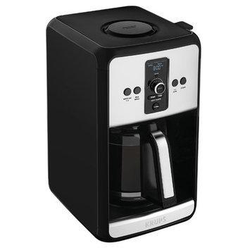 Krups Turbo Savoy Coffee Maker