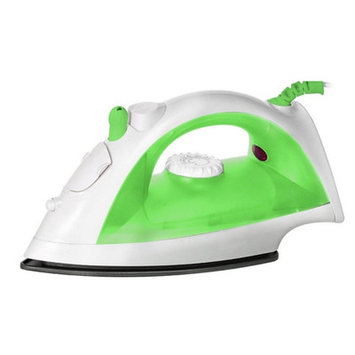 Bennoti Full Functioned Heat/Steam Iron Color: Green