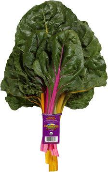 Cal-Organic® Farms Organic Rainbow Chard Bundle