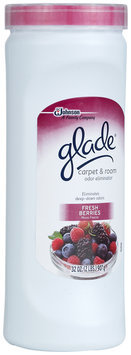 Glade® Fresh Berries Carpet & Room Refresher 32 oz. Shaker
