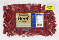 Old Wisconsin® Beef Sausage Snack Bites 28 oz. Vac Bag