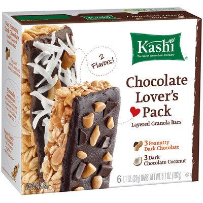 Kashi® Chocolate Lover's Pack Granola Bars
