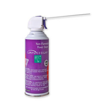 Compucessory Power Duster Plus Cleaning Spray